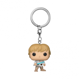 POP Keychain: Star Wars - Luke