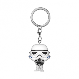 POP Keychain: Star Wars - Stormtrooper