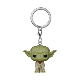 POP Keychain: Star Wars - Yoda