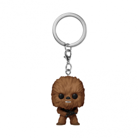 POP Keychain: Star Wars - Chewbacca