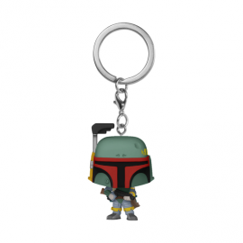 POP Keychain: Star Wars - Boba Fett