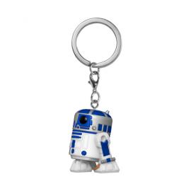 POP Keychain: Star Wars - R2-D2