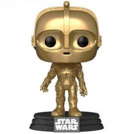 Star Wars:423 SW Concept -C-3PO