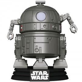 Star Wars:424 SW Concept -R2-D2
