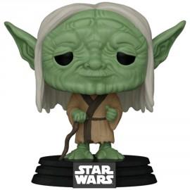 Star Wars:425 SW Concept -Yoda