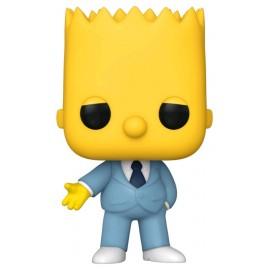 Animation: Simpsons -Mafia Bart