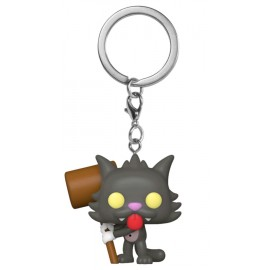 POP Keychains: Simpsons -Scratchy