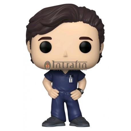 Television:1075 Grey's Anatomy - Derek Shepherd