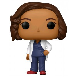 Television:1077 Grey's Anatomy - Dr. Bailey