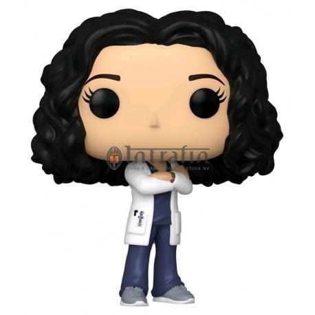 Television:1076 Grey's Anatomy - Cristina Yang