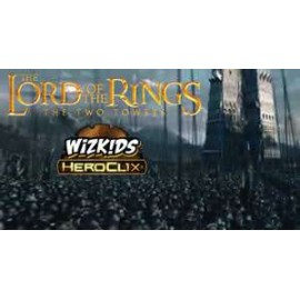 HC The Lord of the Rings The Two Towers OP Kit