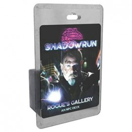 Shadowrun Rogues Gallery An NPC deck