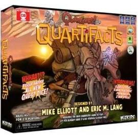 Quarriors! Quartifacts