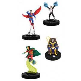 HC Superman & The Legion of Super-Heroes Booster Brick (10)