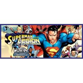 HC Superman & The Legion of Super-Heroes OP Kit
