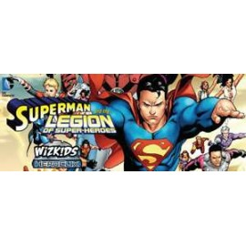 HC Superman & The Legion of Super-Heroes Gravity Feed (24)
