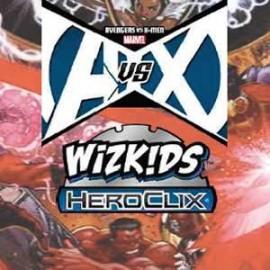 HC Avengers vs X-Men OP Kit 4