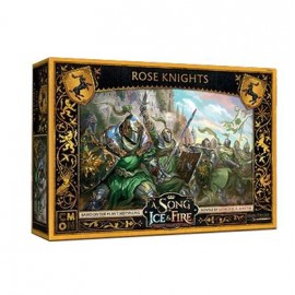 Rose Knights: A Song Of Ice and Fire Exp.