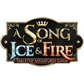 Greyjoy Heroes 1: A Song of Ice and Fire Exp.