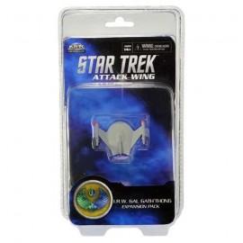 Star Trek Attack Wing IRW Gath'thong