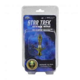 Star Trek Attack Wing Bioship Alpha
