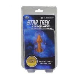 Star Trek Attack Wing Nistrim Raider