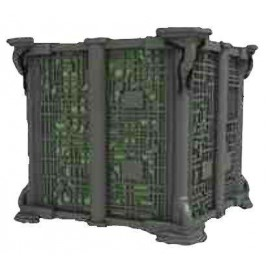 Star Trek Attack Wing Scout Cube Borg