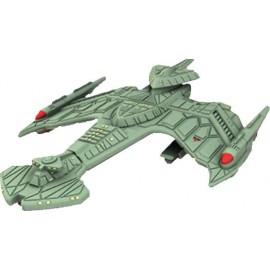 Star Trek Attack Wing Regent's Flagship