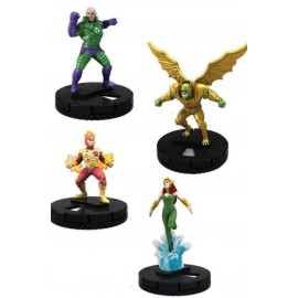 HC Justice League Trinity War Gravity Feed (24)