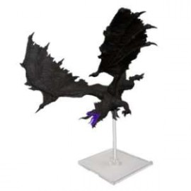 Dungeons & Dragons Attack Wing Wave 2 Black Shadow Dragon