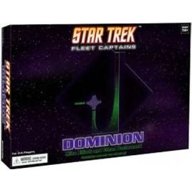 Star Trek Fleet Captains Dominion