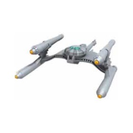 Star Trek Attack Wing Gorn Starship
