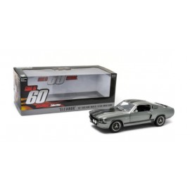 "Gone in Sixty Seconds (2000) - 1967 Ford Mustang ""Eleanor"" 1:18"