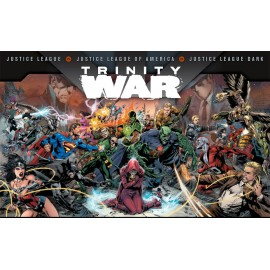 Dice Masters Trinity War OP Kit 5
