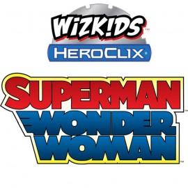 HC DC17 Superman/Wonder Woman OP Kit