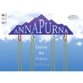 Annapurna - board game