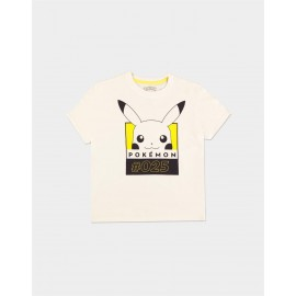 Pokémon - 025 - Women's Short Sleeved T-shirt - L