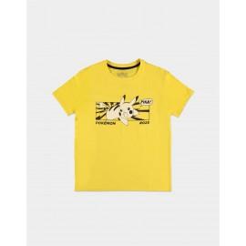 Pokémon - Pika - Women's Short Sleeve T-shirt - M