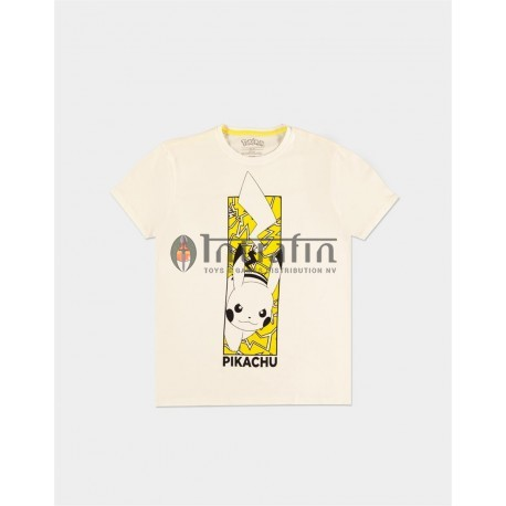 Pokémon - Attack! - Men's Short Sleeved T-shirt - S