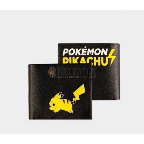 Pokémon - 025 - Bifold Wallet