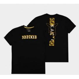 Pokémon - The Pika - Men's Short Sleeve T-shirt - M
