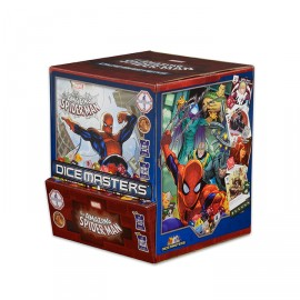 Dice Masters Amazing Spider-Man Gravity Feed (90)