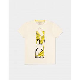 Pokémon - Attack! - Men's Short Sleeved T-shirt - L