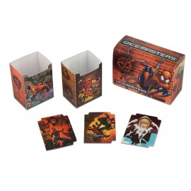 Dice Masters Amazing Spider-Man Team Box