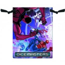 Dice Masters Amazing Spider-Man Dice Bag