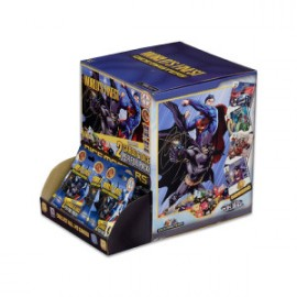 Dice Masters Worlds Finest GravityFeed