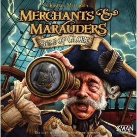 Merchants & Marauders Exp. Seas ofGlory