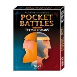 Pocket Battles Celts vs Romans