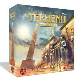 Tekhenu: Obelisk of the Sun Board game