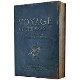 Robinson Crusoe Voyage of the Beagle